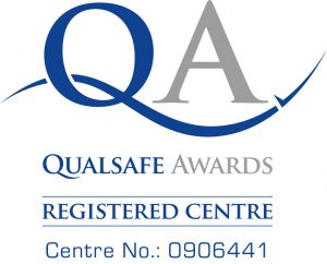 Qualsafe Awards Registered Centre 0906441
